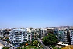 Thessaloniki Stock Photography