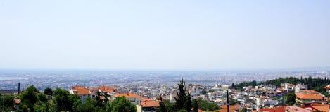 Thessaloniki Royalty Free Stock Photo