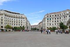 Thessaloniki Stock Photos