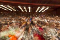 Thessaloniki International Film Festival Stock Images