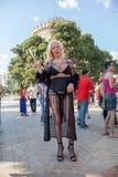 Thessaloniki Pride 2013 - Greece Stock Photography
