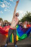 Thessaloniki Pride 2013 - Greece Stock Image