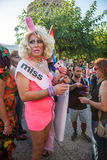 Thessaloniki Pride 2013 - Greece Stock Photos