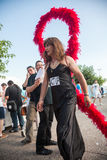 Thessaloniki Pride 2013 - Greece Stock Photos