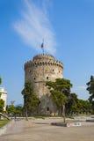 Thessaloniki stad, Grekland Royaltyfri Bild