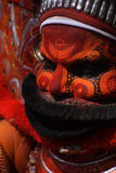 Theyyam 01 Royalty Free Stock Photos