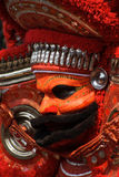 Theyyam 04 Fotografia de Stock Royalty Free
