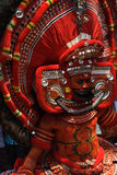 Theyyam 10 Fotos de Stock