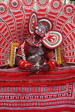 Theyyam Fotos de Stock Royalty Free