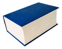 Thick book. Stock Image