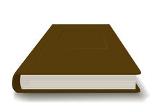 Thick book Stock Image