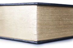 Thick Book Royalty Free Stock Image
