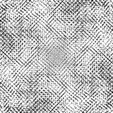 Thick Grid Texture Stock Photo