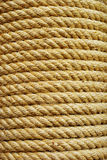 Thick rope Stock Photography