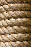 Thick Rope Royalty Free Stock Photos