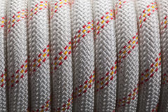 Thick rope background Royalty Free Stock Image