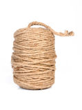 Thick string roll Royalty Free Stock Images