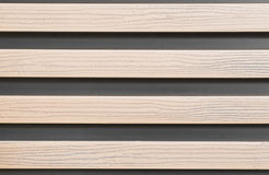 THICK WOODEN STRIPS Royalty Free Stock Photography
