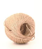 Thick Yarn Thread Royalty Free Stock Photos