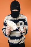 Thief Royalty Free Stock Image