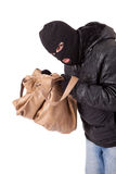 Thief Royalty Free Stock Photo