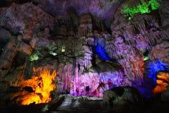 Free Thien Cung Grotto, Ha Long Bay, Vietnam UNESCO World Heritage Royalty Free Stock Photos - 104361698