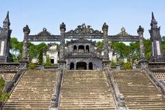 Thien Mu pagod Arkivfoto