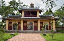 Thien Mu pagoda in Hue, Vietnam Royalty Free Stock Image