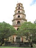 Thien Mu Pagoda Stock Photography