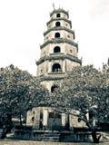 Thien Mu Pagoda Stock Images