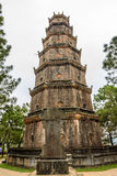 Thien mu pagoda Stock Photos