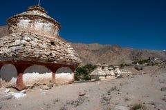 thikshey monastery & stupa