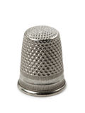 Thimble Stock Photo