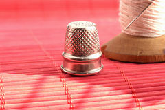 Thimble Stock Images