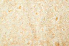 Thin armenian lavash bread Royalty Free Stock Image