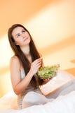 Thin diet. Stock Image