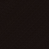 Thin gold diagonal stripes on black vector background. Grid template of straight parallel lines Vector Illustration