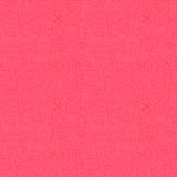 Thin Line Website Mobile User Interface Seamless Pink Pattern Stock Photo