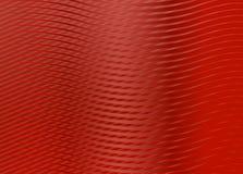 Thin waves background Stock Image
