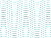 Free Thin Wavy Pattern, Light Marine Background Stock Image - 188893511