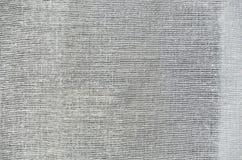 Thin white cotton fabric Royalty Free Stock Image