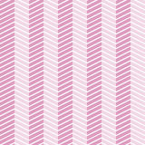 Thin zigzag pattern seamless Royalty Free Stock Images