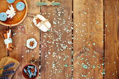 Things for relax Stock Photo