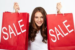 Things from sale Stock Images