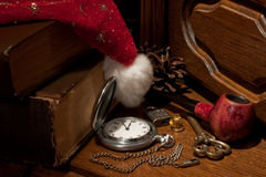 Things Santa Claus Royalty Free Stock Photos