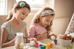 Things to do this Easter stock photography