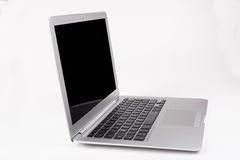 Thini Laptop Royalty Free Stock Image