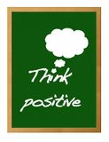 Think. Stock Photography