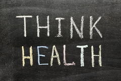 Free Think Health Stock Photography - 33495842