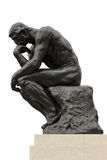 The Thinker Royalty Free Stock Image